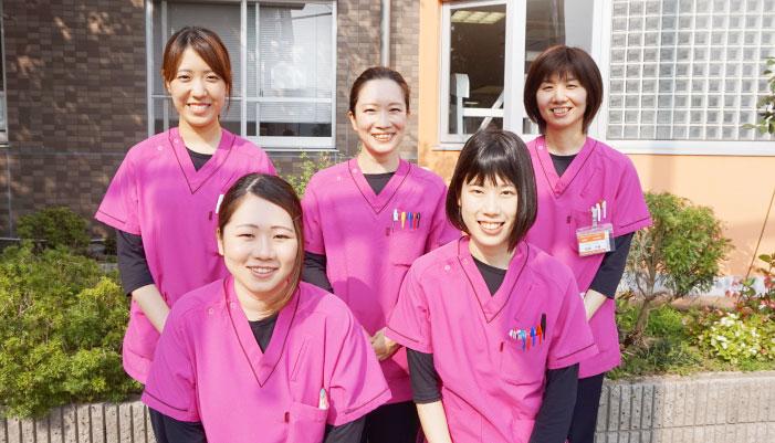 山口県下関市-下関リハビリテーション病院の栄養科